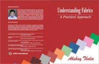 'Understanding Fabrics' @ Special Offer* For details log on : http://www.sarvinternational.com/sarv- publication.html