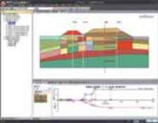 for Geotechnical Engineering Solutions, all in one package 01 SoilWorks 2 Dimensional geotechnical analysis modules