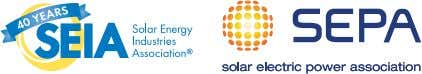 and Solar Electric Power Association (SEPA). Powered by: Register today at solarpoweri nternat ional.com For more