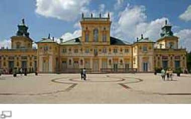 a cut Castle in a cut In the early 17th century, th e Baroque style