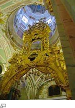Notable buildings of Vilnian Baroque in other places are Saint Sophia Ca thedral in Polotsk ,