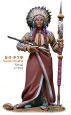 S4-F19 Sioux Chief II Metal ©1999