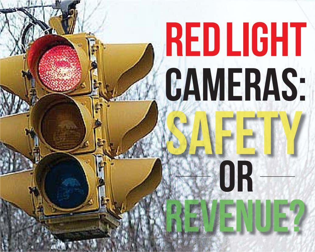 REDLIGHT CAMERAS: or