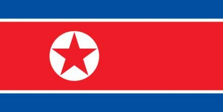 North Korea North Korea is the country that went through so much because of the war.