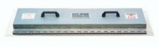 Strip magnet Strip magnets are very verstaile. They can be placed above conveyors, at chute exits