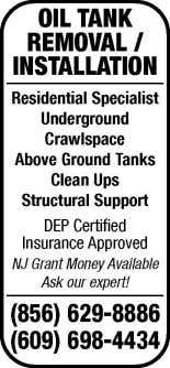 FREE ESTIMATES 609-698-4300 www.njsensiblesolar.com If you're reading your competitor's ad? Who's making