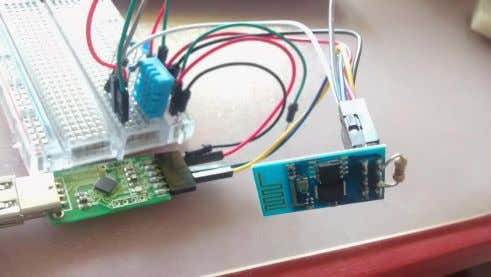 wifi module don't need microcontroller 2 GPIO pins available on ESP-01 more on ESP-12 ESP8266+Arduino workshop