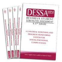 available in web-based format with intervention strategies ThE DESSA KiT This kit contains the following resources