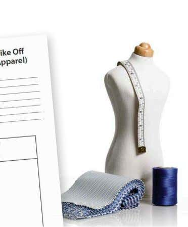 Click here to view and download the Fabric Quality Approval Card.