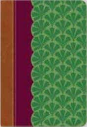 y Rojo ladrillo amber and brick red isbn: 978-1-4336-0444-7 Chocolate, Ciruela y Verde Jade chocolate, plum,