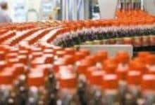 efficiency in Coca- Cola's manufacturing operations  Decrease the company's carbon dioxide emissions