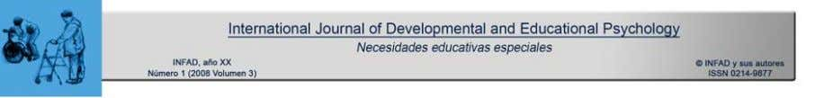 NECESIDADES EDUCATIVAS ESPECIALES Hughes, I., & Newton, R. (1992). Genetic aspects of cerebral palsy. Developmental