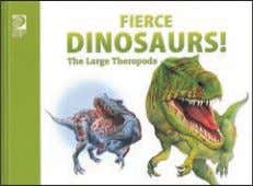 (Ch), Cz, Fi, In, It, Kr, Nl, Pl, Rs, S. Am, Sp, (UK), US Fierce Dinosaurs!