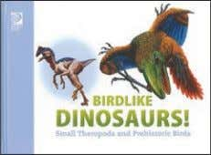 World ex Br, Ca, Ch, Fi, In, It, Kr, Pl, Rs, Sp, (US) Birdlike Dinosaurs! 178