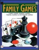 60,000 words Rights available: World ex Au, Fi, Fr, (UK), US Family Games 163 320pp 250