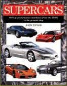 photos 60,000 words Rights available: World ex Au, Fr, (UK) Supercars 163 320pp 300 60,000 words