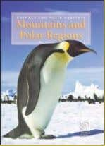 Rights available: World ex (Ca), (US) DISCOVERING ANIMALS Mountain and Polar Regions 305 x 227mm (12