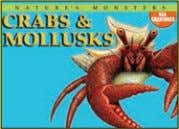 4,000 words Rights available: World ex Bu, Ca, Ch, In, US Crabs & Mollusks 165 x
