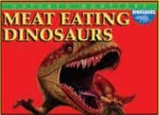 a/ws 4,000 words Rights available: World ex Ca, Ch, In, US Meat Eating Dinosaurs 165 x