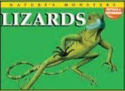 "Reptiles Frogs, Toads & Salamanders Poisonous Snakes Lizards 165 x 230mm (6½ x 9"") 165 x"