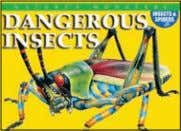 Rights available: World ex Ca, Ch, US INSECTS AND SPIDERS Armored & Spiked Dinosaurs 165 x