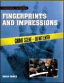 ex Pl, (UK), (US) EXPLORING THE UNIVERSE FORENSIC EVIDENCE Fingerprints and Impressions 254 x 197mm (10