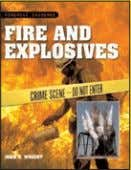 20,000 words Rights available: World ex Au, Ca, (Ge), US Fire and Explosives 254 x 197mm