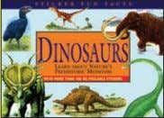 available: World ex Ca, In, Pl, Rs, US EB STICKER BOOKS Sticker Fun Facts: Dinosaurs 169