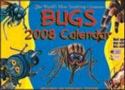 available: World ex Bu, (Ca), Ch, Fi, (US) STICKER CALENDARS Bugs Sticker Calendar 420 x 594mm