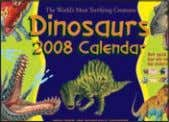 col a/ws, 100 stickers Rights available: World ex (UK), (US) Dinosaurs Sticker Calendar 420 x 594mm