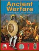 4,000 words Rights available: World ex Ca, Dk, US HISTORY Ancient Warfare 254 x 197mm (10