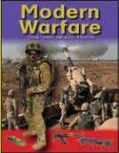 Rights available: World ex Ca, US 254 col a/ws and photos Early Modern Warfare x 197mm