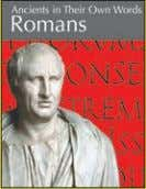"Rights available: World ex (Ca), Cz, (US) ANCIENT WARFARE Romans 254 x 197mm (10 x 7¾"")"