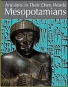 10,000 words Rights available: World ex (Ca), Cz, Gg, (US) Mesopotamians 254 x 197mm (10 x