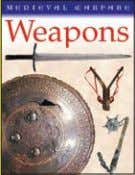 "words Rights available: World ex Ca, US MEDIEVAL WARFARE Weapons 254 x 197mm (10 x 7¾"")"