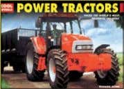words Rights available: Word ex Ca, Ch, In, US COOL WHEELS Power Tractors 165 x 230mm