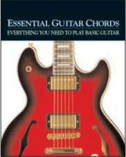 100 col a/ws 20,000 words Rights available: World ex US NEW Essential Guitar Chords 254 x