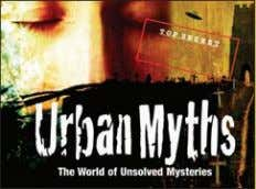 World ex Bu, WEL EB Stories of the Constellations Monsters and Villains of the Urban Myths