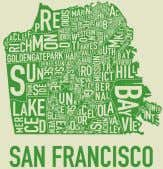 A proprietary deep dive in San Francisco Why San Francisco? •   The 3 leading US