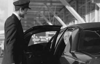 taxis •   Patronize at your own risk Limo Service •   >$60 per hour +