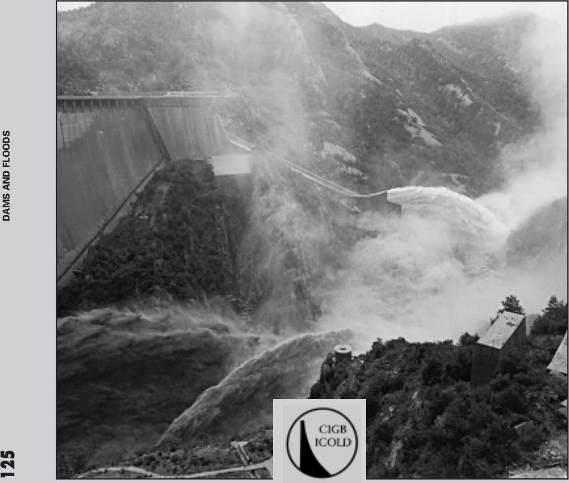 125 DAMS AND FLOODS