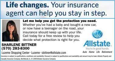 Let me help you get the protection you need. Whether you've had a baby and