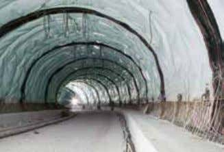 high performance even in tough environ- ments (see Fig. 27). Fig. 26: Road tunnels present a