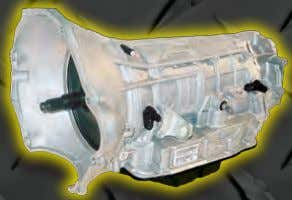 of quality new, used and remanufactured automatic and standard transmission parts. In stock for YOU, not
