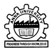 CENTRE FOR FACULTY DEVELOPMENT Anna university, Chennai-25 Co-ordinators: Dr. A.Senthilkumar Mr. S.Muthukumaran Mr.