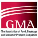 Grocery Manufacturers Association The Grocery Manufacturers Association (GMA) represents the world's leading food,