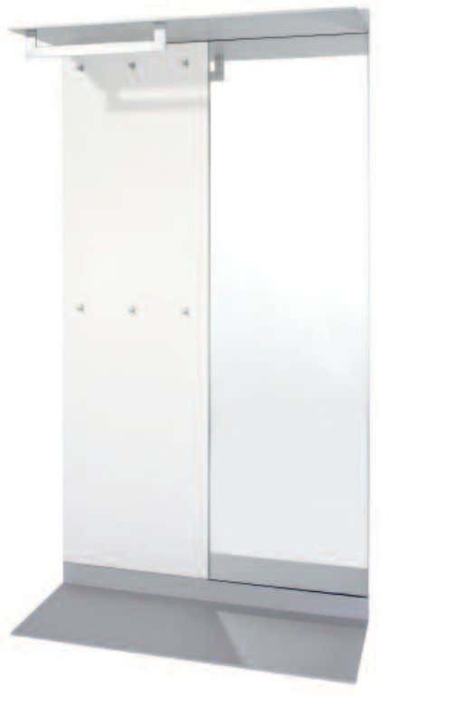 S7 MAYBE ITS TIME IS YET TO COME. THIS SYSTEM PROGRAMME CONSISTS OF ALUMINIUM SHELVES AND