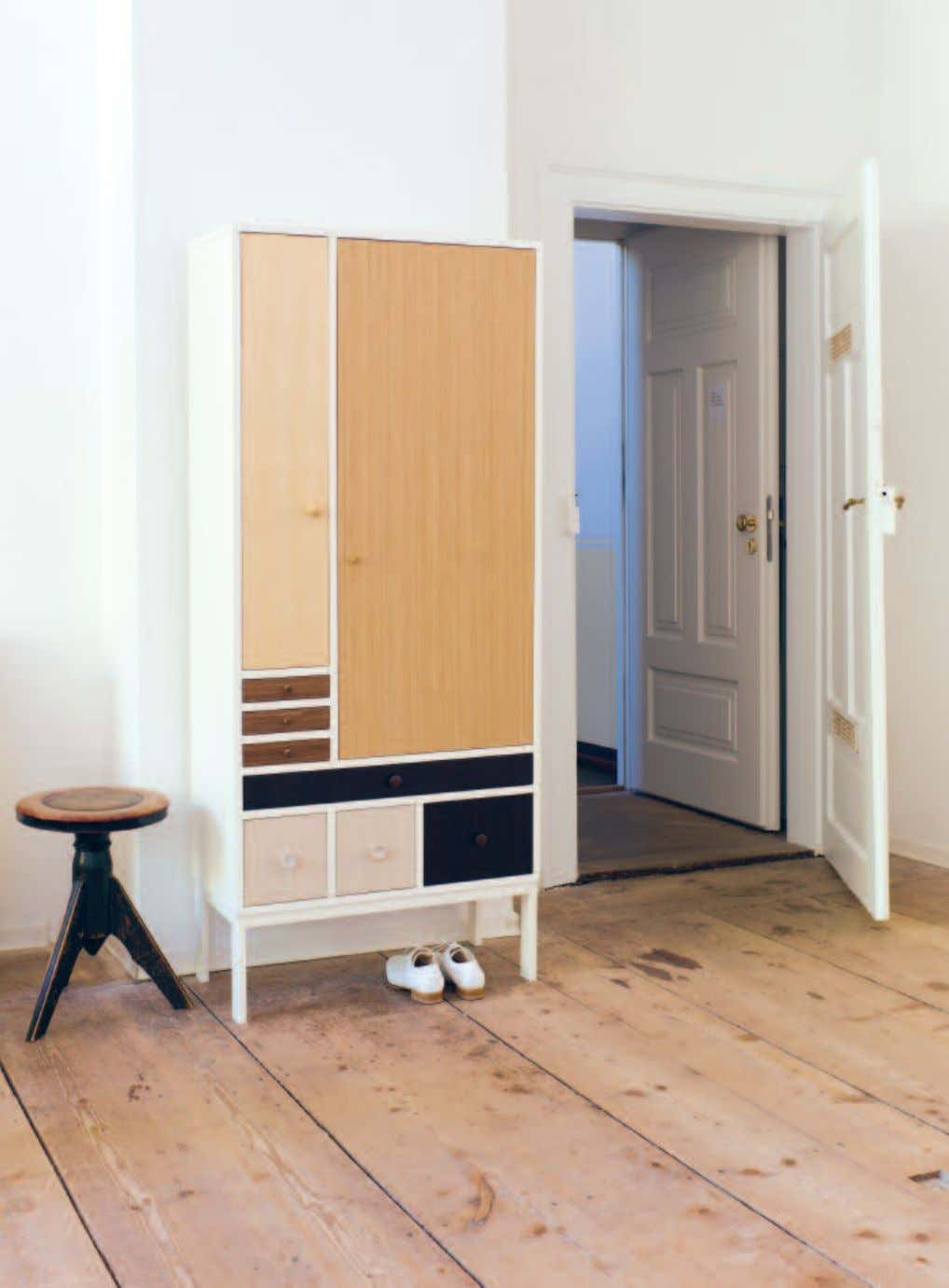 192 _EINZELMÖBEL / INDIVIDUAL FURNITURE ITEMS