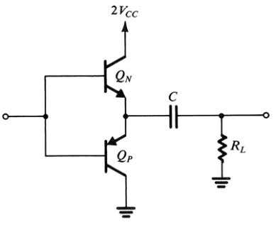 coupled  The derivations are directly applicable with supply of 2 V C C NTUEE Electronics