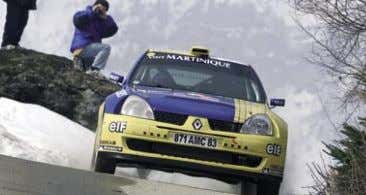 Champion du Monde Junior 2004 : Renault Champion de France 2004 : Jean-Joseph Champion d'Europe 2004